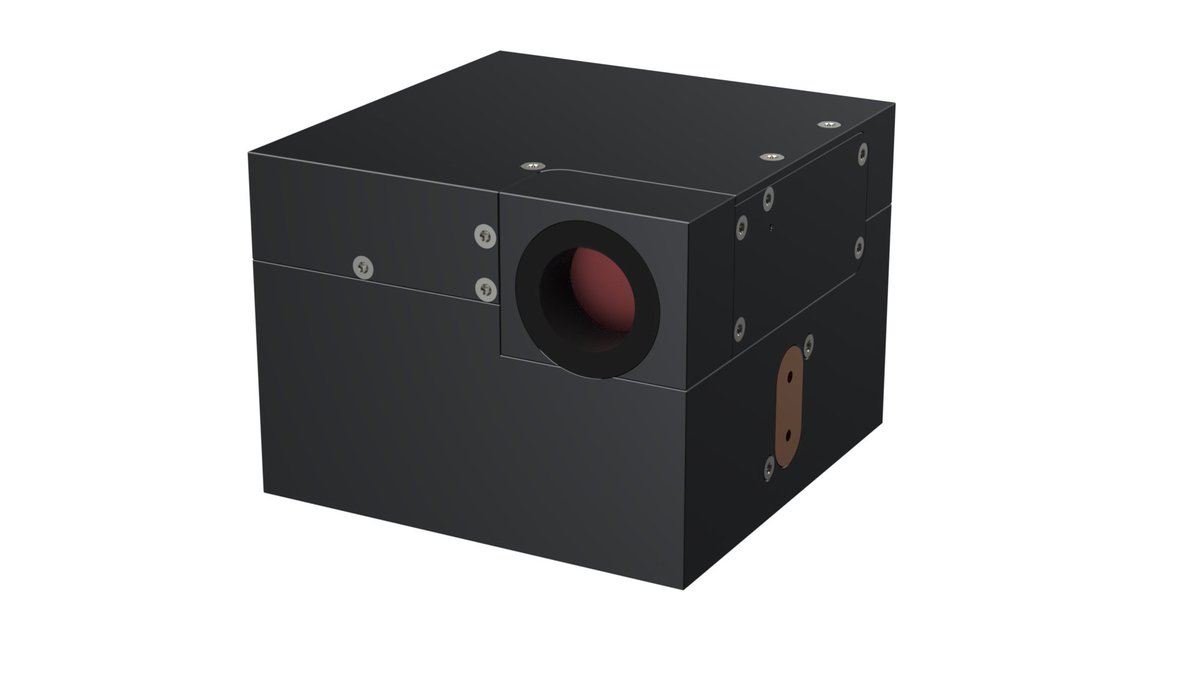 [UPDATED] Our overview of optical communications technology for CubeSats and smallsats, now updated with the Laser Space Terminal currently in development by Space Inventor:   https://blog.satsearch.co/2020-01-22-optical-communications-for-small-satellites-and-cubesats-product-roundup…  #space #newspace #opticalcommunications #lasercommspic.twitter.com/vBDFDU9zQQ