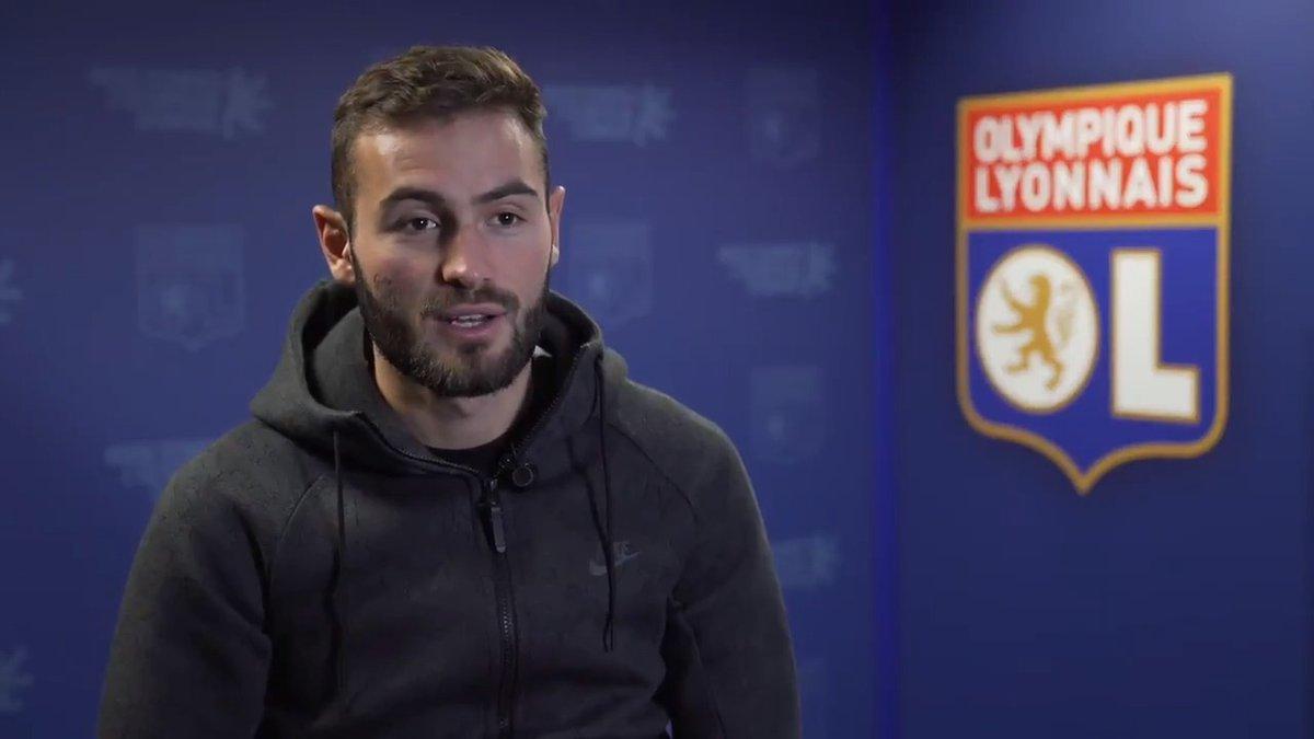 OL : Lucas Tousart raconte les dessous de son transfert au Hertha Berlin