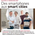 Image for the Tweet beginning:  p12 - Article très
