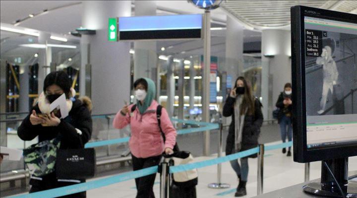 Bir ülkede daha koronavirüs şüphesi bit.ly/38WQG8b