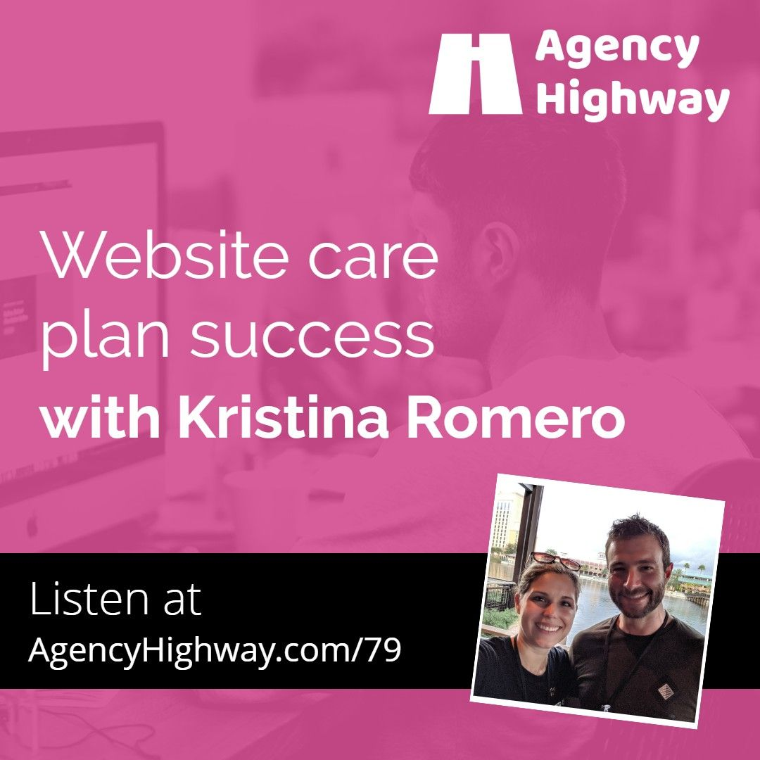 #WordPress care or maintenance plans are an amazing source of recurring revenue for digital agencies.   Kristina Romero from WPCareMarket shares what most people are doing wrong and how to secure more recurring revenue.  https://buff.ly/30Qy2M8   #webdev #digitalagency pic.twitter.com/fxLtDhkBWc