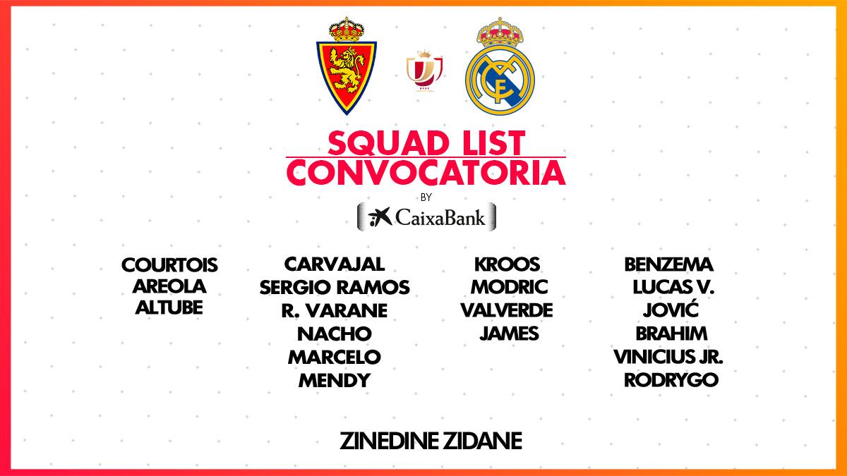 Real Madrid C.F.⚽ @realmadrid