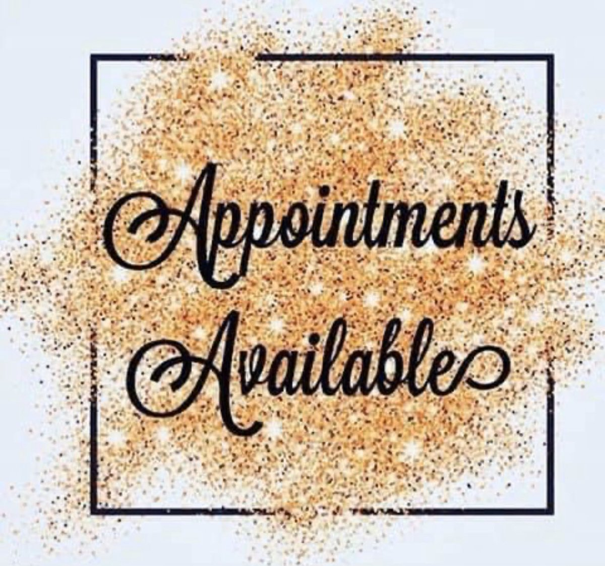 Only a couple appointments left this week and next! Get in for #Hair #Nails or #Lashes while they are free!  406-272-0070 BOOK Herehttps://go.booker.com/Studio406salon #Salon #Beauty #406Hair #BillingsHair #Billings #Montana #MT #Nailsalon #Nailart #Nailpro #Eyelashespic.twitter.com/vCn6uuMkOl