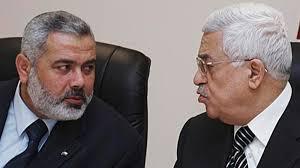 """מנהיג חמאס אסמעיל הניה התקשר מחו""""ל ליו""""ר הרש""""פ מחמוד עבאס ובירך אותו על כך שהוא הזמין את נציגי חמאס והג'יהאד האסלאמי בגדה לישיבת החירום של ההנהגה הפלסטינית הערב.טראמפ ונתניהו הצליחו לקרב בין פת""""ח לחמאס. pic.twitter.com/rG5ySYYjp6"""