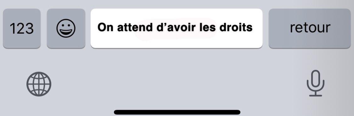 Personne :  Le clavier du CM de Netflix France : pic.twitter.com/Jb45whp1Yx