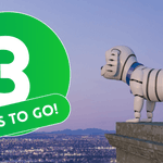 72 hours left to save $150 on tickets to TC Sessions: Robotics + AI 2020 https://t.co/vBw1bxCJBl