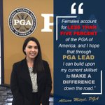 Image for the Tweet beginning: Laconia CC Head Golf Professional