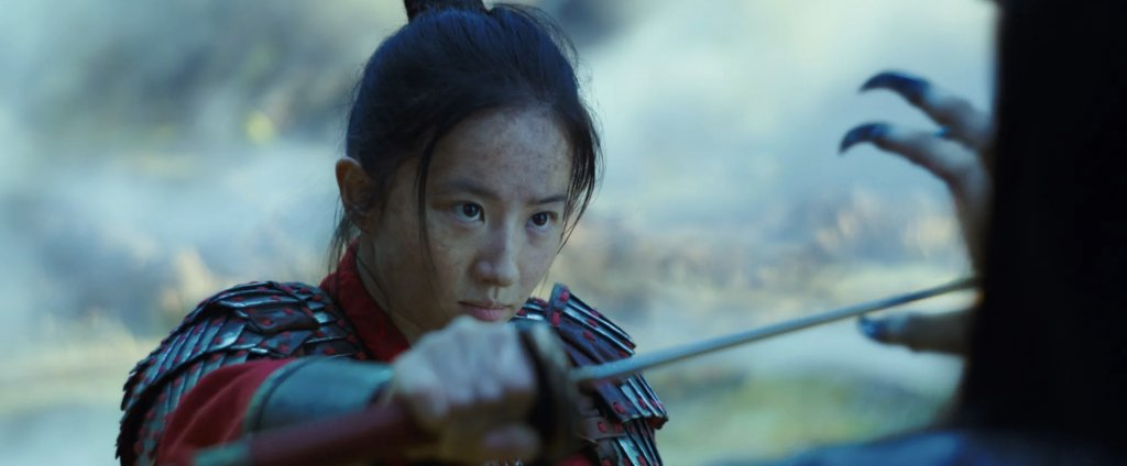 IN THE PIPELINE: One More Trailer For Niki Caros #Mulan On The Way - Possible Debut At The #SuperBowl? trailer-track.com/2020/01/28/in-…