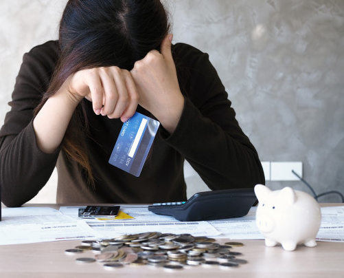 Debt can cause high blood pressure and insomnia. Get out of debt permanently through financial recovery. Click on the link https://buff.ly/2RWg1GJ to know more #financialrecovery #moneygoals #financialrehabpic.twitter.com/CLubigwEaG