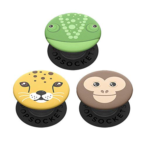 40% Off!!!  PopSockets PopMinis: Mini Grips for Phones & Tablets (3 Pack) - Wild Side    #BwcDeals #Deals #dailydeals #popsockets