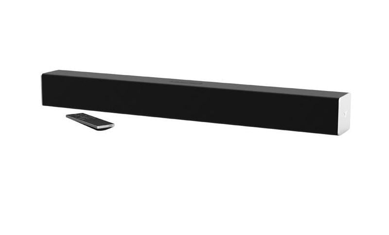 ***New Deal*** Refurb Vizio 2-Channel Bluetoo... Reduced from $80 to $33 Coupon code: EMCDGFP37  #Deals #newDeals #savings
