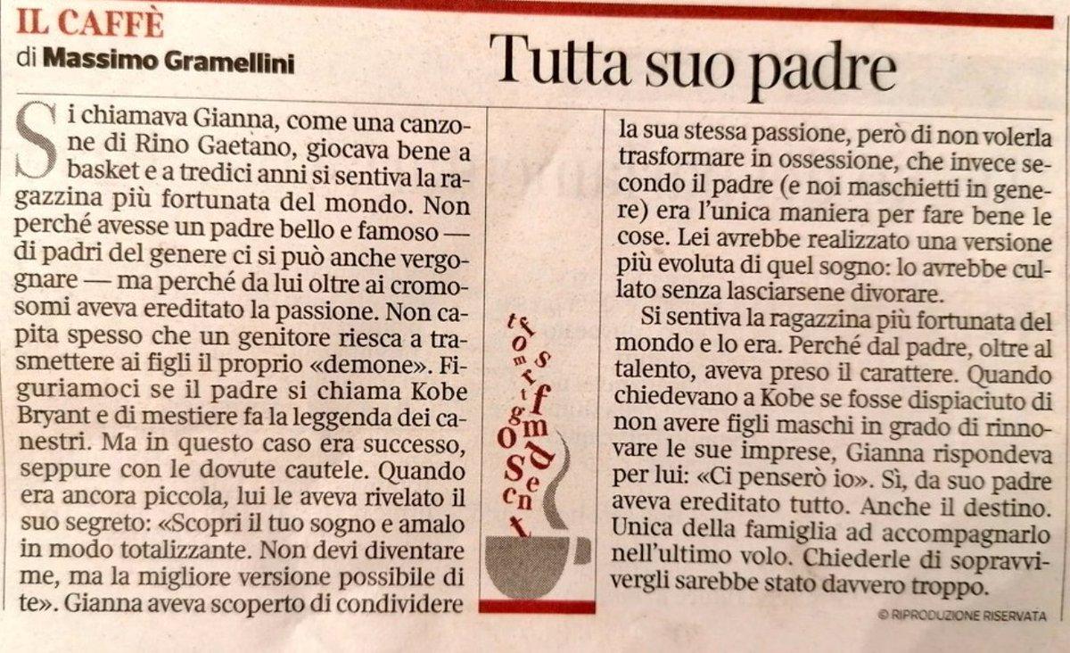 #gramellini