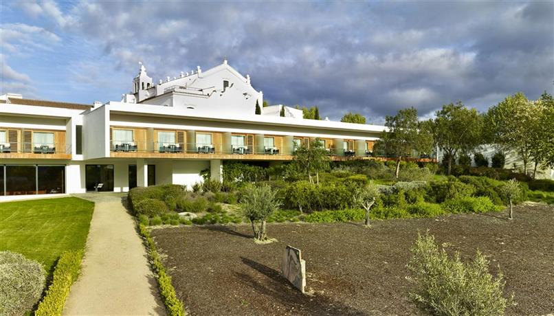 Hotel #Deals in #Evora #ConventodoEspinheiroALuxuryCollectionHotel&Spa starting at EUR178.81