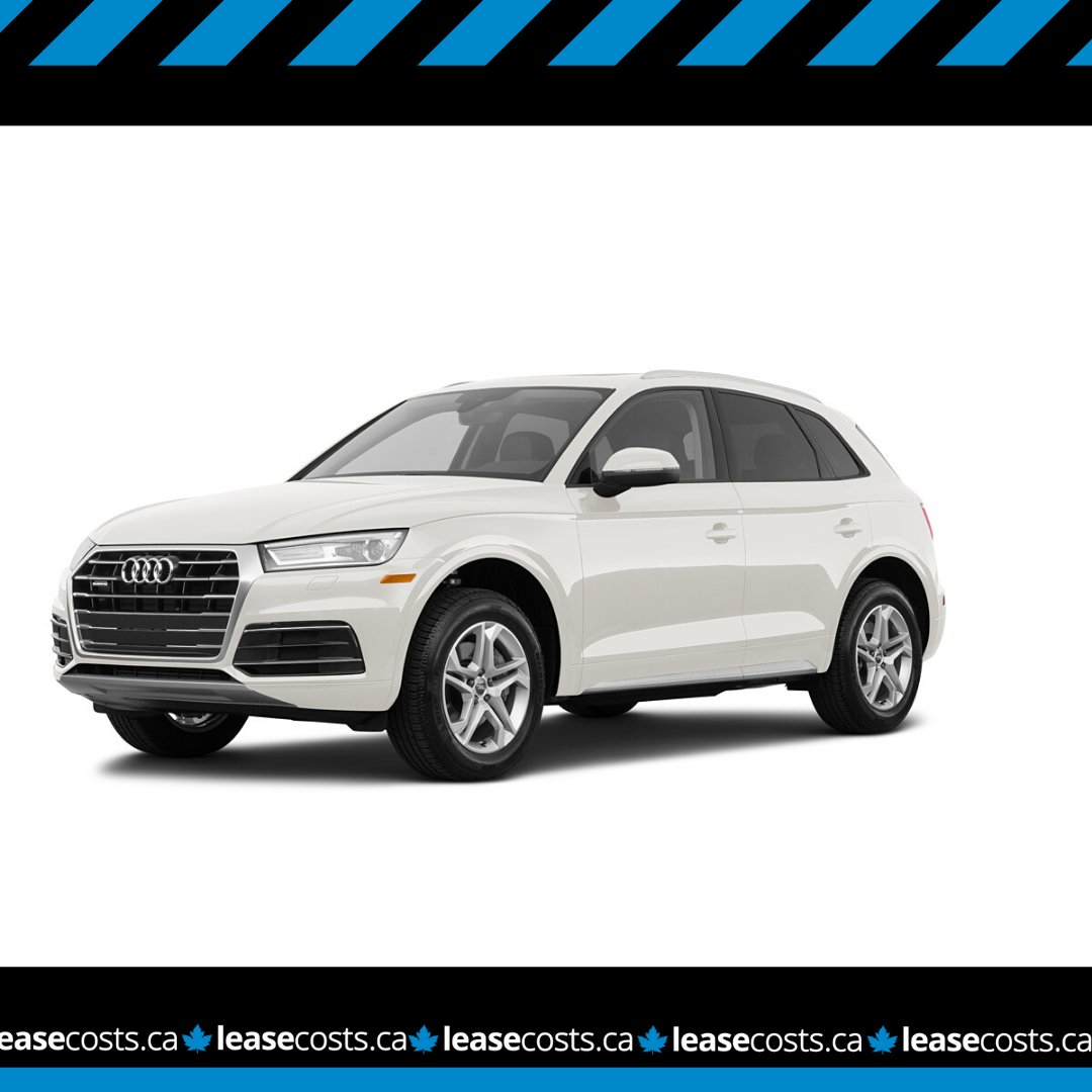 LEASE IT for 18 MONTHS in the TORONTO Area! 2018 Audi Q5 Automatic AWD w/ Technik fully loade All this for only 663CAD/month    #audi #audicanada #q5 #leasetakeover #leasetransfer #carlease #lease  #leasetakeover  #leasing #deals #cars  #vehicles #ride