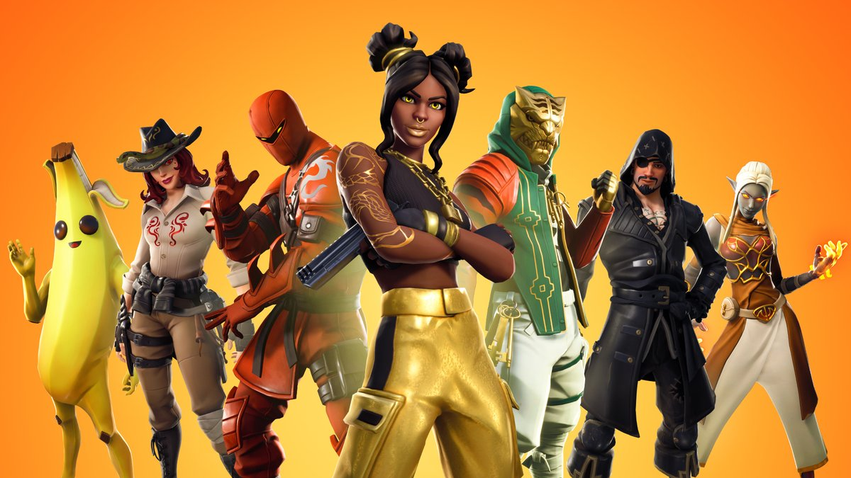 What is your least favorite skin from battle pass 8? #Fortnitepic.twitter.com/IWkXIdvAk0