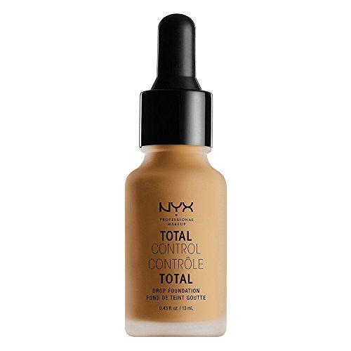 74% off!!!  NYX PROFESSIONAL MAKEUP Total Control Drop Foundation, Golden Honey    #BwcDeals #Deals #dailydeals
