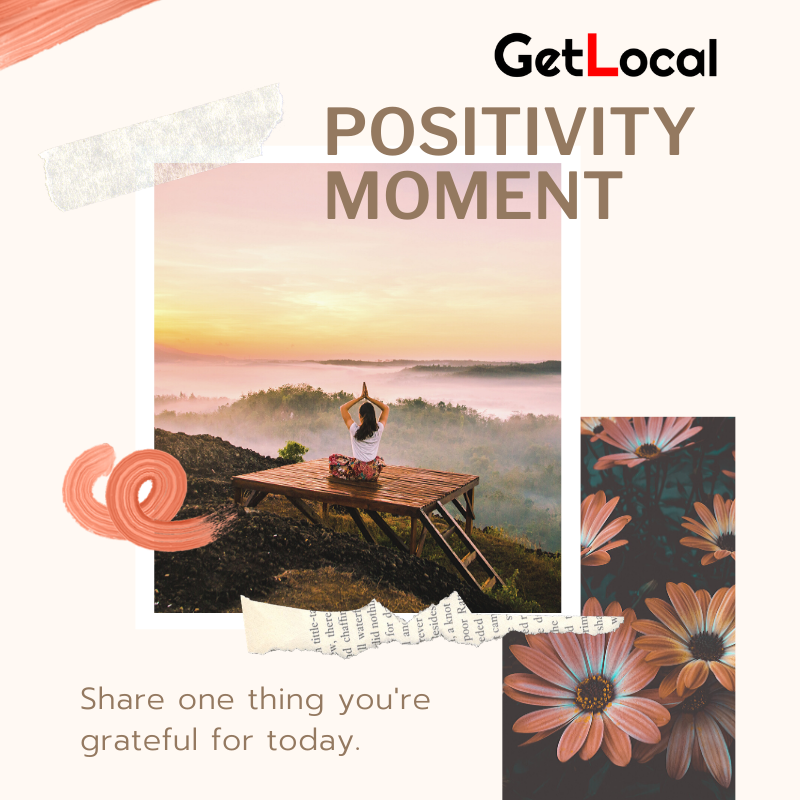 The new year is starting to set in! What is something you're grateful for so far? We're grateful for opportunities to connect with clients!  #getlocal #positivity #grateful #opportunities #newyear #digitalagency #wichitapic.twitter.com/xNnYsVEKD9