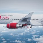 Virgin Orbit teams with ISI on rapid response satellite launch services for intelligence customers https://t.co/vSy4SFjPdp by @etherington