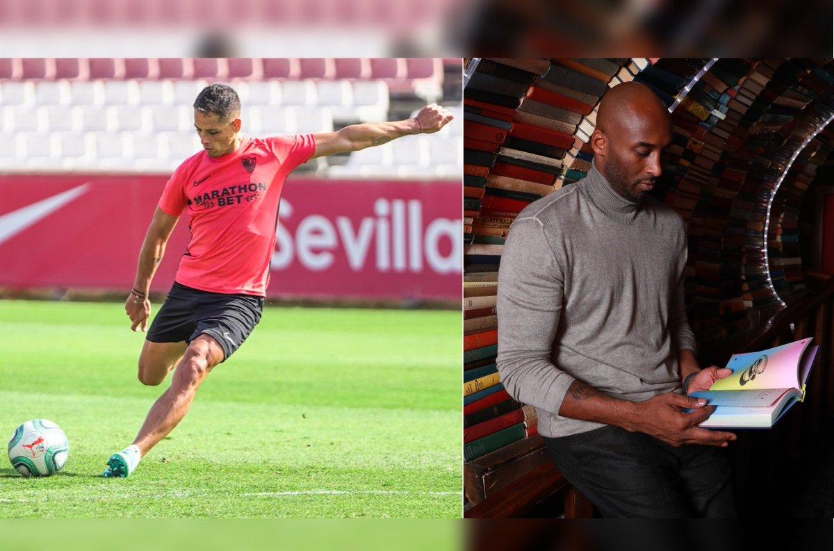#Opinión Para que quede claro   Ser leyenda (o no)... Kobe y el Chicharito   https://editportal.jornadabc.mx/opinion/28-01-2020/para-que-quede-claro-ser-leyenda-o-no-kobe-y-el-chicharito…pic.twitter.com/O8iNKdmFxo