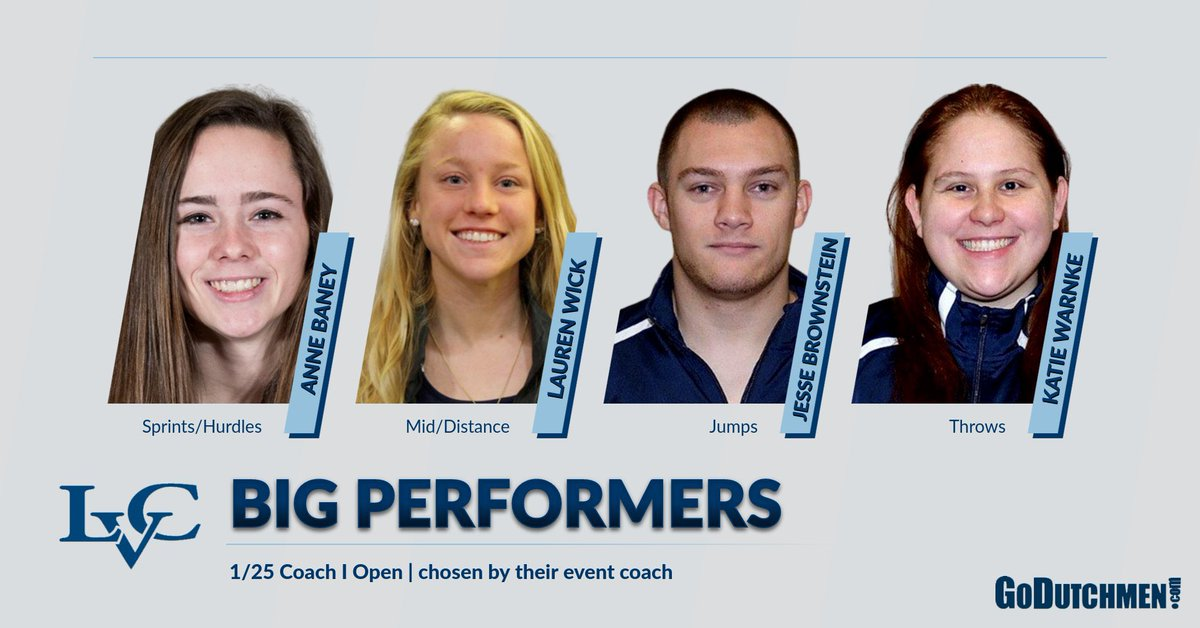 Our Big Performers from our meet this past weekend!  #lvctf #performers #track #trackandfieldpic.twitter.com/hXKAeF063U