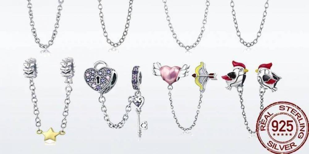 #Cheapjewelry #jewelryandwatches   Inspiration Chain Safety Charm  https://accessoriestoshine.com/product/inspiration-safety-chain-charm/…   15.84 Inspiration Chain Safety Charm   100% Sterling Silver  Safety Chain Charm  High ...pic.twitter.com/VoFJpQnlOM