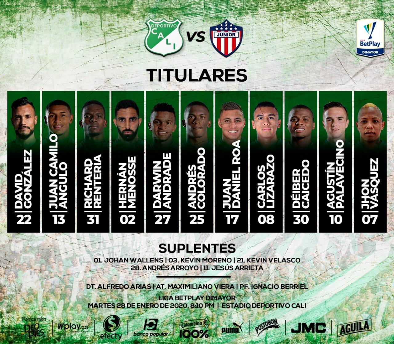 XI Deportivo Cali