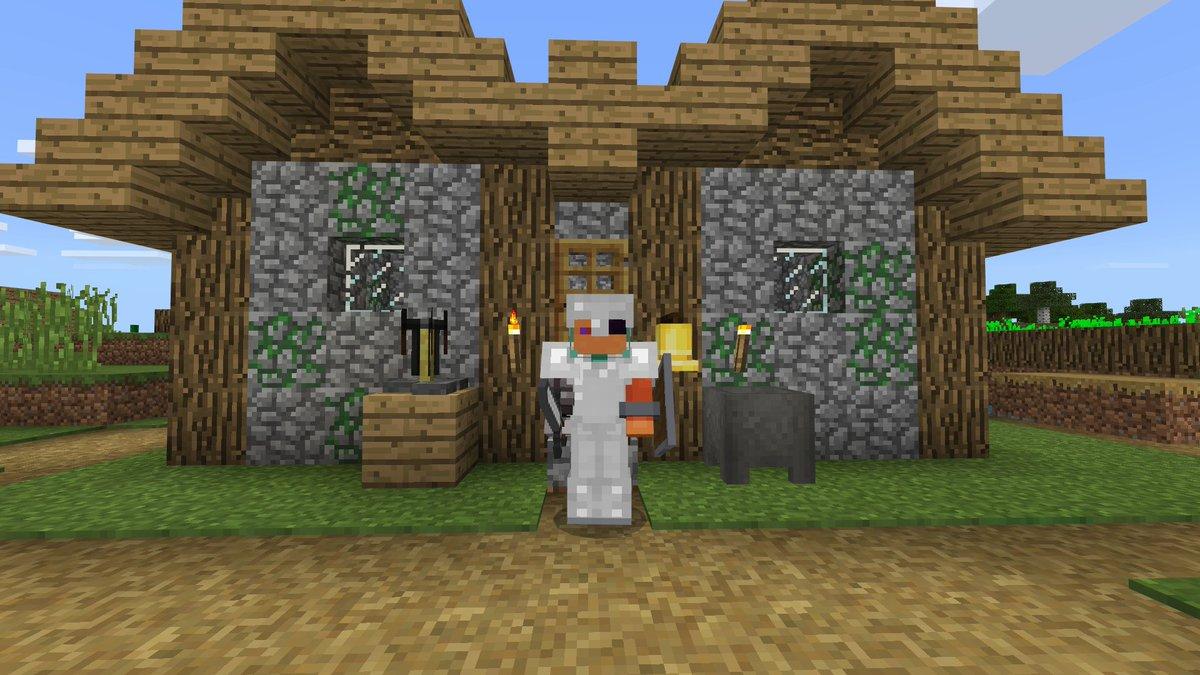 #Minecraft #XboxSharepic.twitter.com/f9sX3yTJlr