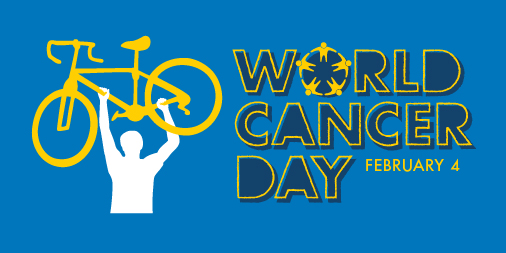 This year, over 220,000 Canadians will be diagnosed with Cancer. That means that on World Cancer Day, over 600 Canadians will hear the words, 'you have cancer'.   Together, we can make 2020 EPIC!   Register to Ride at https://t.co/GVpmBSM8rp  #TheRideAB #ConquerCancer https://t.co/8SjfhThjv2