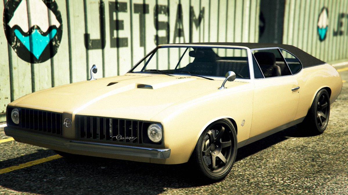 -Stallion-  #GTAOnline #GTAV #GTA5 #RockstarGames #RockstarEditor #Musclecar #Classiccars #Americanclassicpic.twitter.com/ToL91Q1DAD