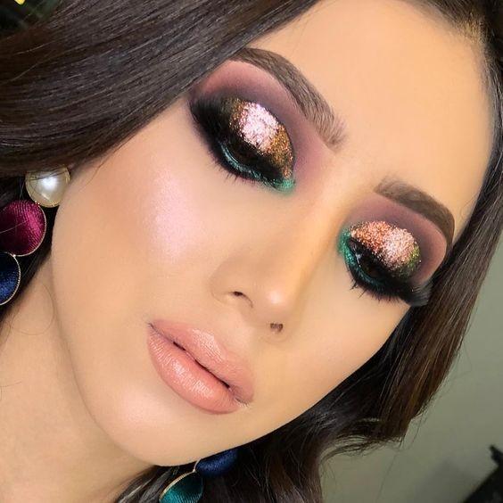 Eleve sua autoestima! Se sinta bem, bonita, maquiada e empoderada! Seja para o dia a dia , seja para arrasar a noite!https://go.hotmart.com/Y17229668C?dp=1  #maquiagem #makeup #girlPower #modafeminina #look #makedodia pic.twitter.com/q4xklvOmBG