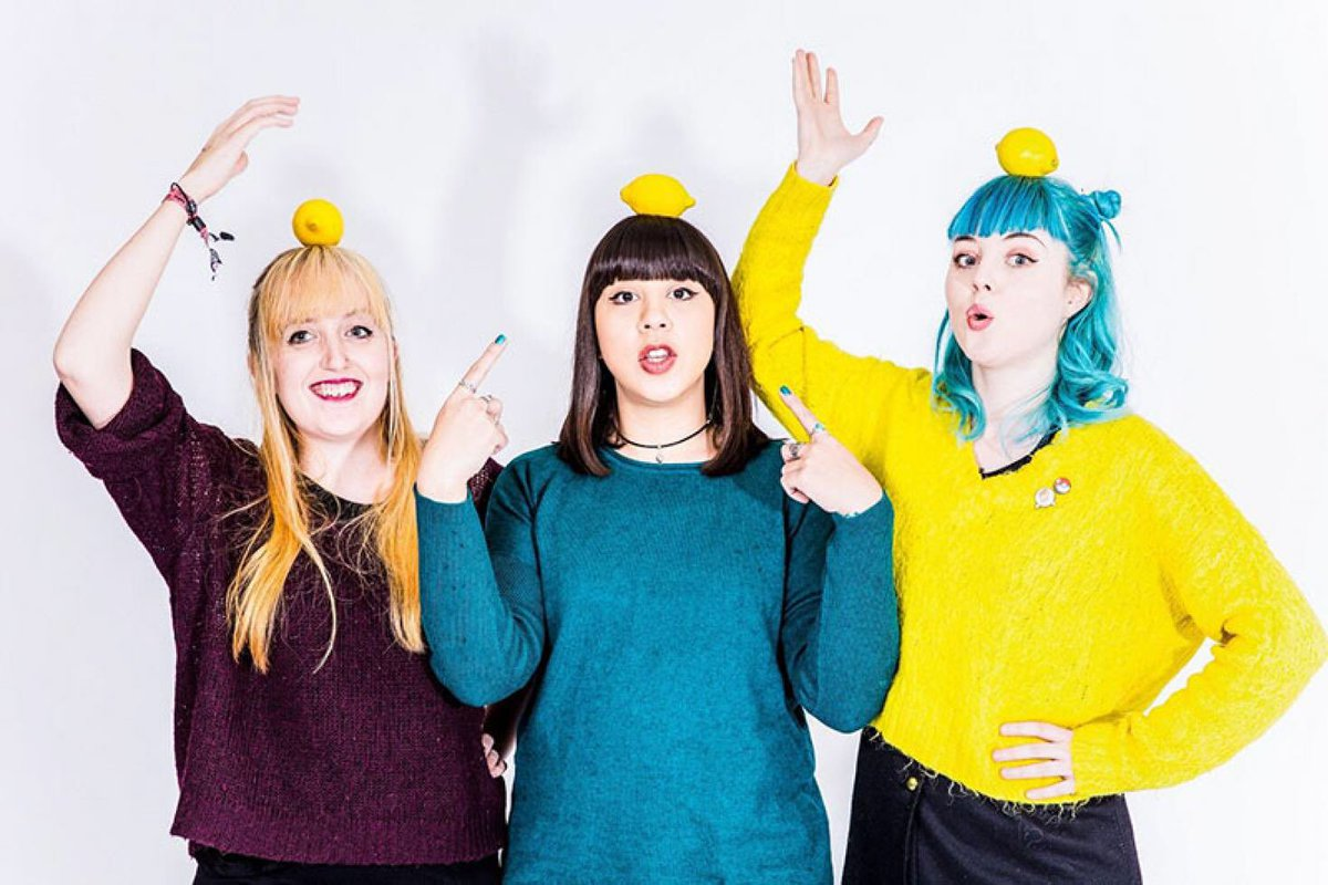 @heartbsoton are welcoming @PeanessBand this Friday, tune into breakfast tomorrow to hear @Jackradioidiot chat to Jess about the tour