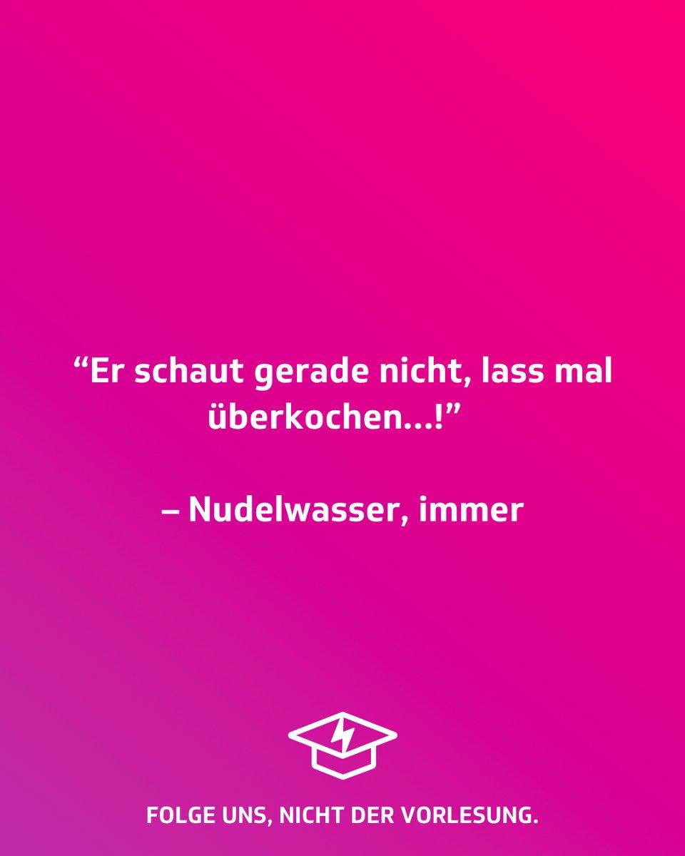 Jedes. Mal. #studentenstoff #studentenstories #studentenleben #hochschule #studieren #vorlesung #lernen #studenten #dualerstudent #universität #studium #lustig #lachen #witzig #lächeln #freude #lebensweisheiten #langeweile #schwarzerhumor #memesdeutsch #deutschememespic.twitter.com/hzpsam3UFV