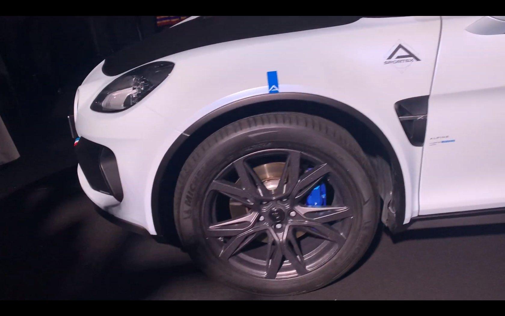 2020 - [Alpine] A110 Sports X EPZKV7_XkAEFJmn?format=jpg&name=large