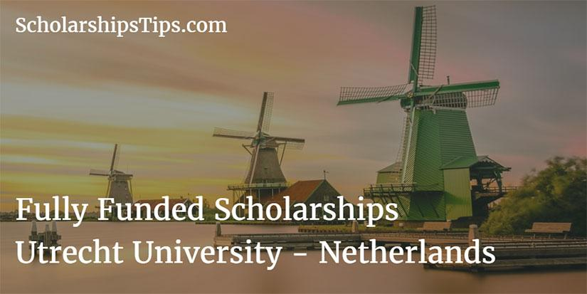 http://scholarshipstips.com/232 Beasiswa FULL + Biaya Hidup di Utrecht University, BELANDA #Jan29pic.twitter.com/s7Hf4sZJif