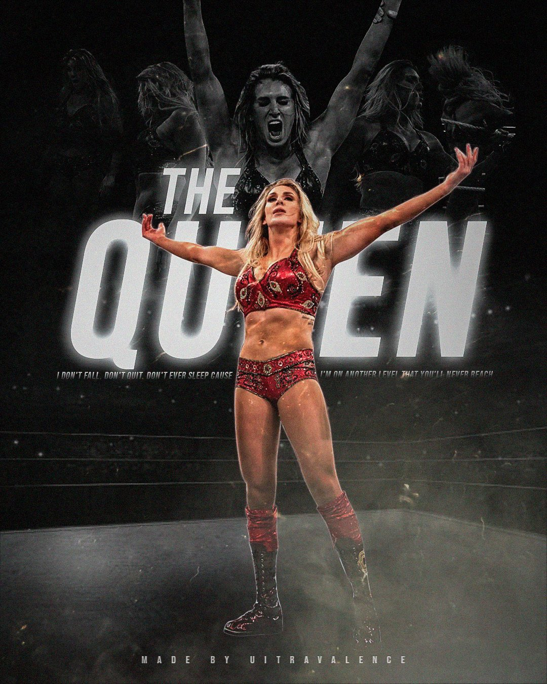Big Spoiler: Charlotte Flair To Face THIS Surprise Name At WWE WrestleMania 36 1