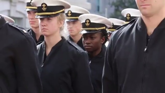 On #WorldMentalHealthDay, we reflect on Amanda Agana's inspiring story and how @NavalAcademy's mental health services helped her rediscover her strength: on.ncaa.com/2X0cOIC