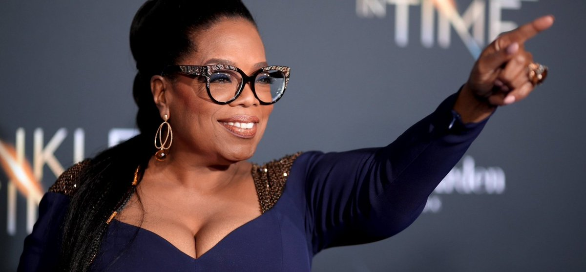 New Article Alert! Hit Reply To Have Your Say 7 Wise Quotes From Oprah on Career, Life, and Love http://bit.ly/2Gy6PEB #business #marketing #successpic.twitter.com/fptgEq9sdX