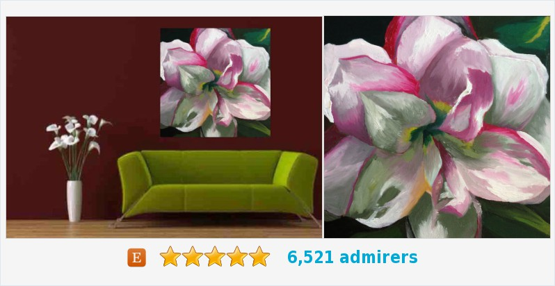 Tropical Floral, flower, Title: Amaryllis #art #acrylic #painting  https://www.etsy.com/listing/162255166/wall-art-home-decor-canvascontemporary?ref=related-0… (Tweeted via http://PromotePictures.com)pic.twitter.com/T9UkUfkILw