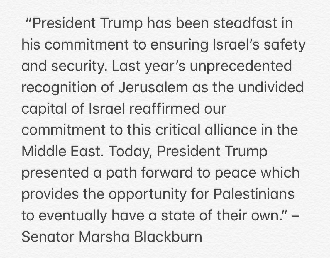 .@realDonaldTrump is not afraid to stand with Israel.