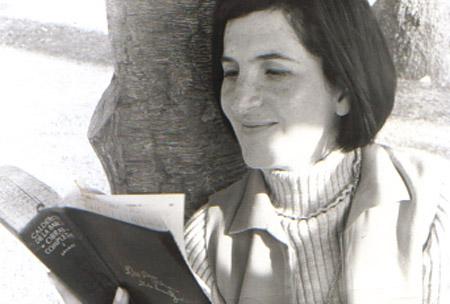 """Me acuerdo que suelo leer a Dostoyevski, sobre todo El idiota."" #MargoGlantz #90Años pic.twitter.com/fHDFRdVpdX"