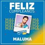 Image for the Tweet beginning: Hoy celebramos el cumpleaños de