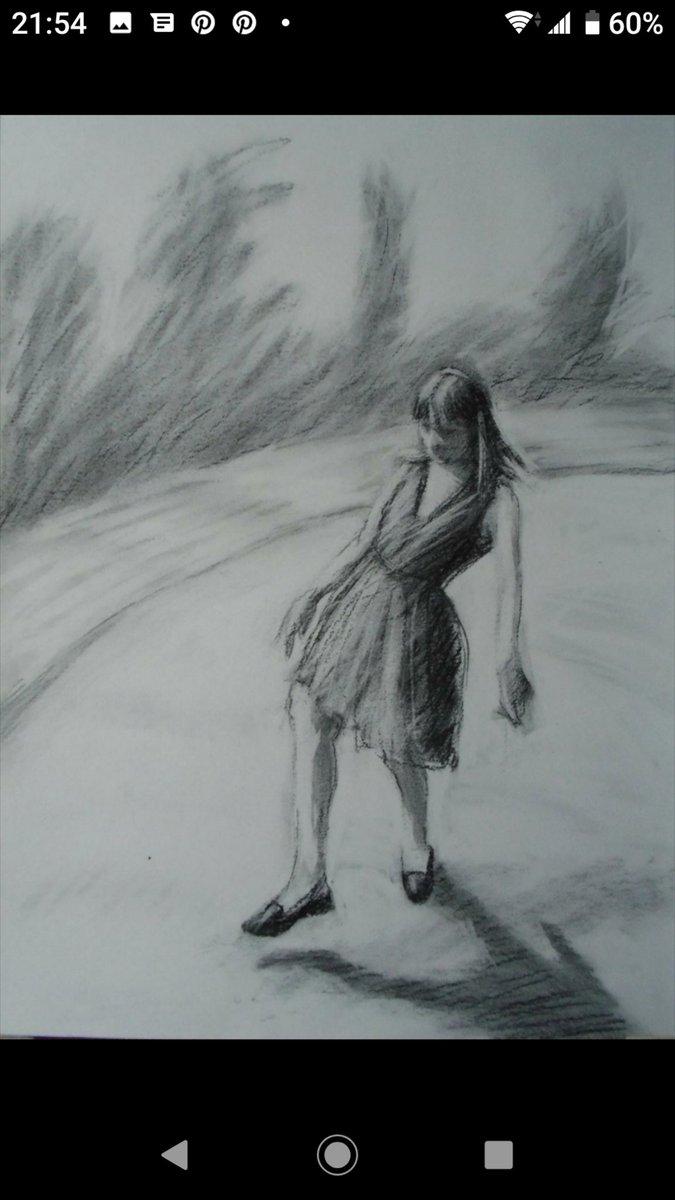 It ain't no walk in the park! #muscular #dystrophy #FSHD support by #artist #damiancallanpic.twitter.com/9Hei50cXNr
