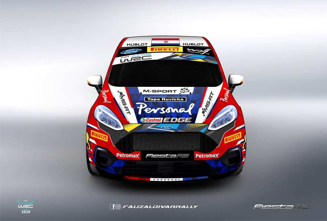 World Rally Championship: Temporada 2020 - Página 9 EPZckpKX4AU7yGl?format=jpg&name=medium