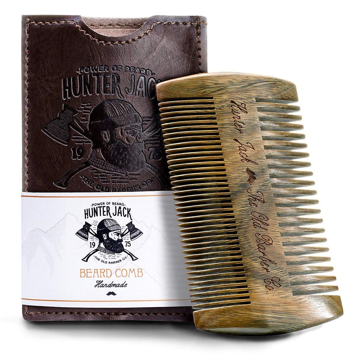 100% HANDMADE FINISH  Beard Comb Kit for Men - Great for Head Hai... by Hunter Jack for $12.95 https://buff.ly/3aOGxfo via @amazon  #beardcombkit #beardkit #beardgrooming #grooming #facialhair #beauty #skincare #beardcombpic.twitter.com/c4i5k3Z2uK