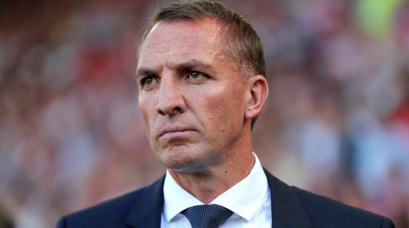 Brendan Rodgers had not lost a domestic cup tie since April 2015, when his Liverpool team lost in the FA Cup semi final to... Aston Villa 👀 #déjàvu #AVFC #UTV #AVLLEI