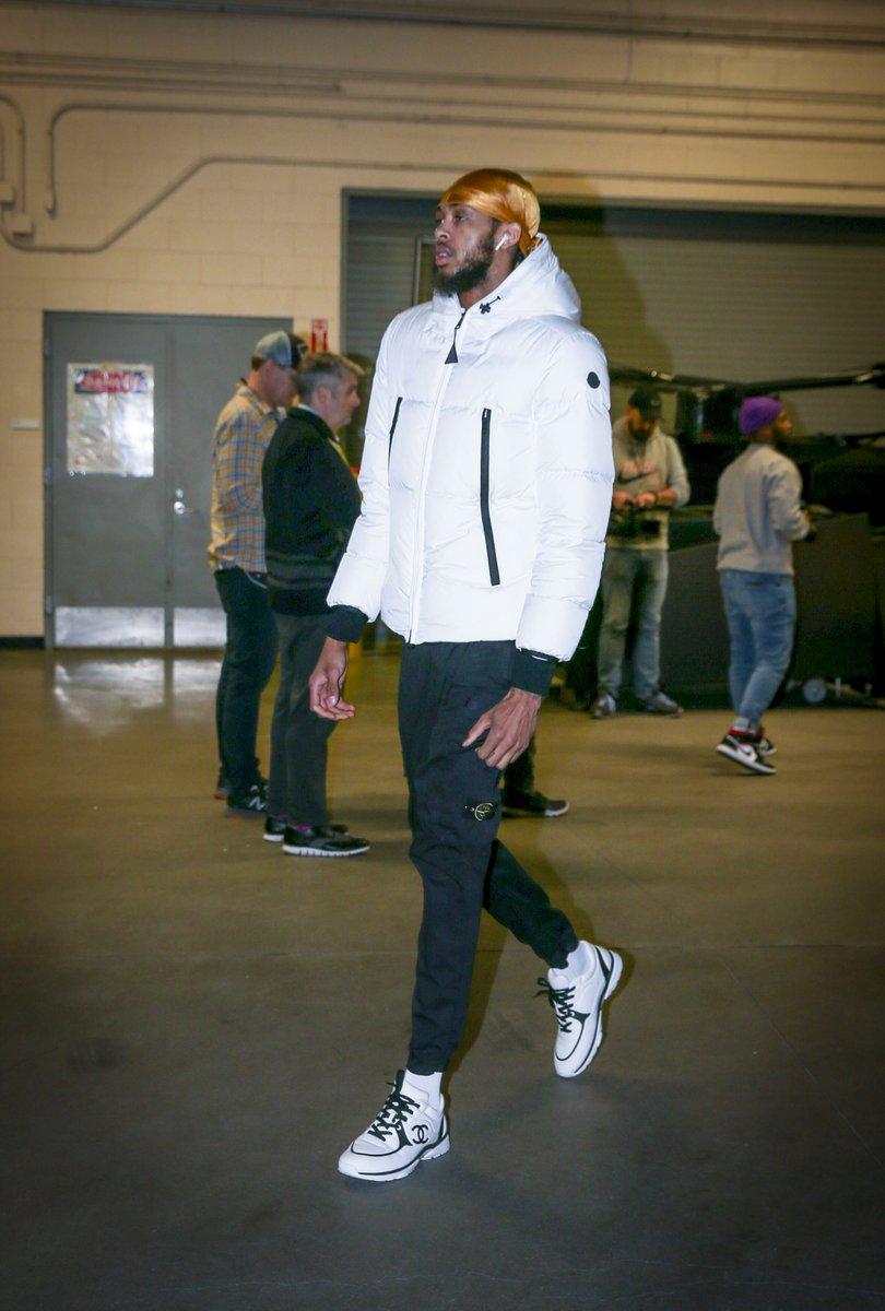 New Orleans Pelicans @PelicansNBA