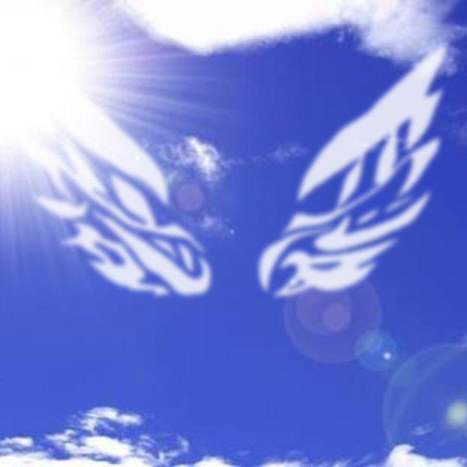 晴れ渡る 空 の よう に
