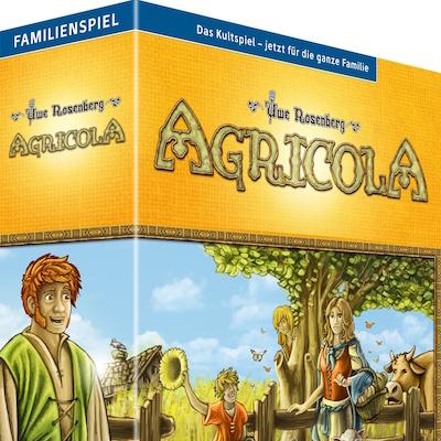 Wieder lieferbar: Agricola - Familienspiel (Lookout Spiele) von Uwe Rosenberg für nur 14,90 €. Du sparst 43% gegenüber unserem vorherigen Preis.  https://www.milan-spiele.de/agricola-familienspiel-p-20169.html?refID=social…pic.twitter.com/jpv46nplbE