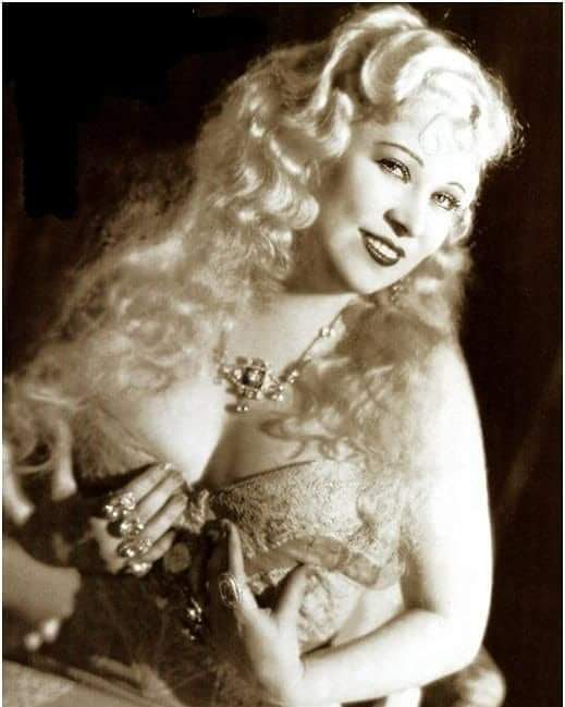 Get Your Sexy On With These Mae West Quotes