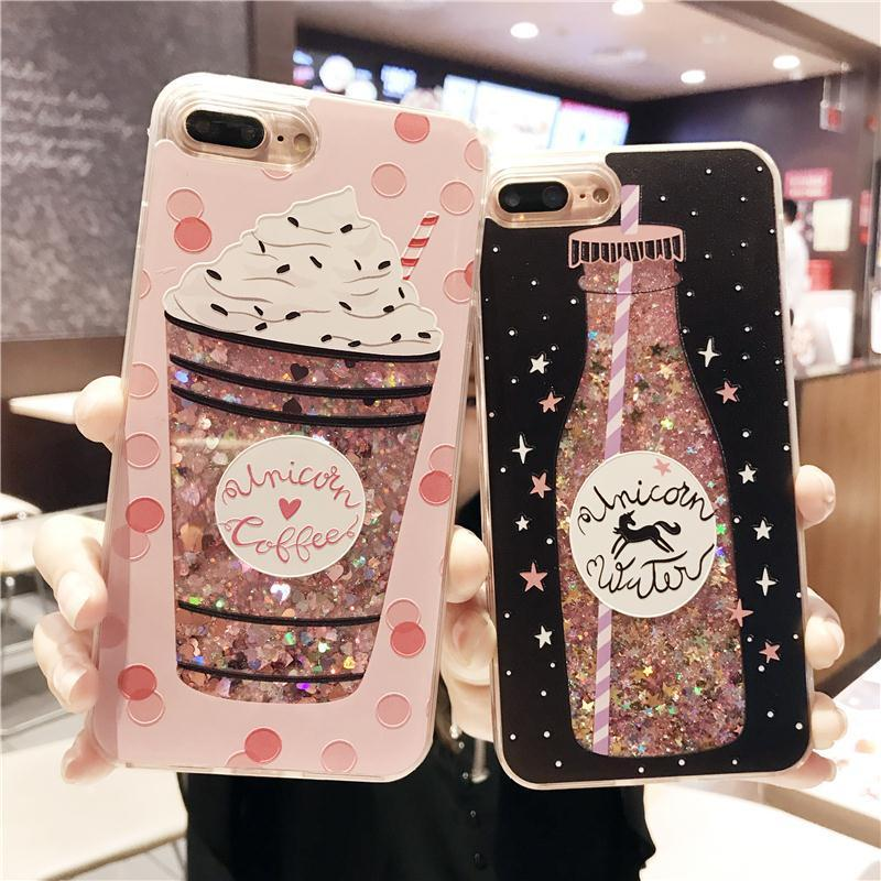 Best Price  Cartoon Flower Bottle Quicksand Dynamic Liquid Glitter Phone Case For iPhone...   By http://SHOPSATANG.COM  starting at $6.66.  Show now https://shortlink.store/Dfl_Mzkd7 pic.twitter.com/HTczfUyLVM
